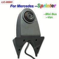 2014 New Mercedes Benz Sprinter crane safety for Van
