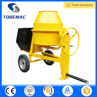 TOBEMAC cement mixer parts