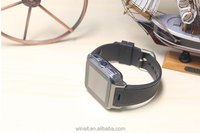 5mp camera android smart watch phone z15 built-in gps tracker bluetooth 4.0 wifi 802.11 b/g/n