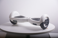 """Iwheel 8"""" bluetooth scooter manufacturer latest design children scooter electric"""