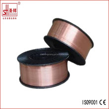 Hot sale AWS standard wire welding