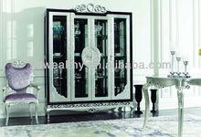 Mueblesdelhotel/muebles vintage francés vino gabinete/decorativos antiguos 4- la puerta del gabinete del vino yz-a7056