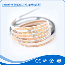 3014 Waterproof ip68 warm white 120led/meter UL certificate smd 3014 led strip