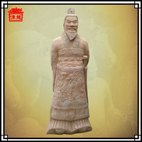 Delicate Colors Qing 190cm Dynasty Warriors Technology YGF190-7