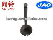 ENGINE VALVE INLET for JAC 1035 spare parts