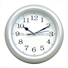 cheap plastic wall clock