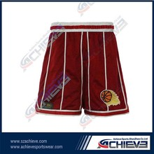 Custom basketball shorts Summer basketball shorts