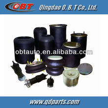 Mercedes Benz W164 ML front and rear air suspension kit