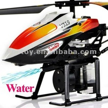 2012 Newest Water Spray Remote Control Helicopter