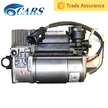 Touareg Air pump