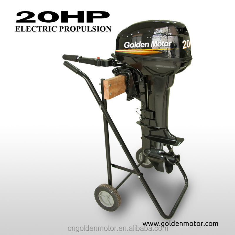 3hp 50hp Electric Propulsion Outboard Buy Electric
