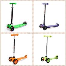 Hot sale 3 wheels cheap kids scooter high quality