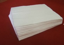 100% PP oil absorbent pads