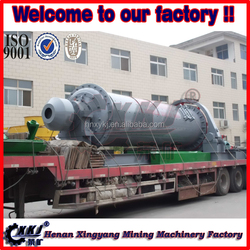 Coal grinding ball mill/ coal powder making mill/ball mill for processing