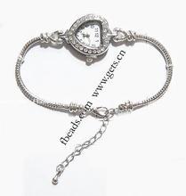 Gets.com zinc alloy fashion triangle watch