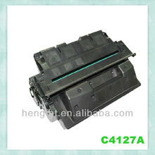 compatible toner cartridge C4127A C4127 4127A 4127 27A for use in HP4000/4000N/4050/4000dn/Canon LBP-470/1000