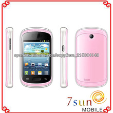 touch screen celular phone 6010