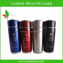 2015 new Alkaline water bottle with OEM