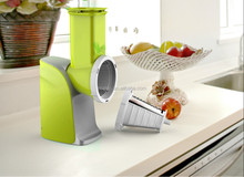 Promo wholesale stainless steel vegetable sclier/ potato slicer