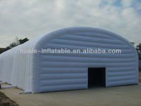 High quality giant white inflatable tent for big event occasion for sale
