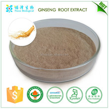 herbal extracts food and beverages ginseng root