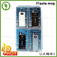 Ebay china website VV VW innokin MVP 2.0 wholesale itaste mvp vape pen vaporizer