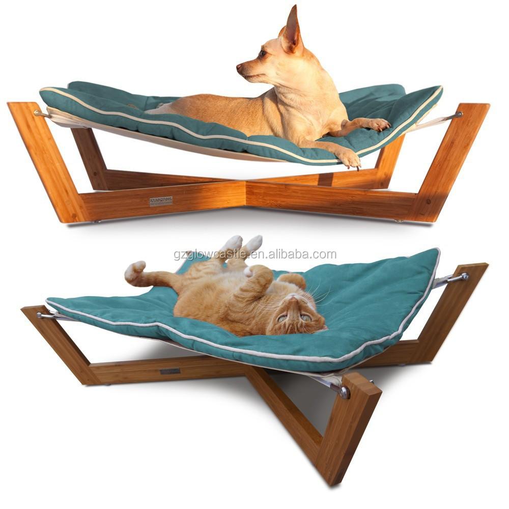 2015 bamboo hammock dog beds buy hammock dog beds dog
