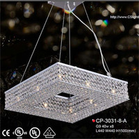 contemporary euro style black chandelier lighting