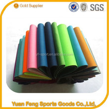 Wholesale wetsuit material rubber sheet neoprene fabric