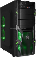 2015 Hot Customized ATX Full Tower Computer Gaming Case FOB Price