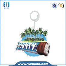 Car Air Freshener Cards and Paper Air Freshener For Business Promotion Gift