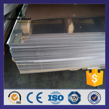 0.3mm thickness BA finish 316L stainless steel sheet