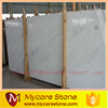 New arrival polished greece white Ariston marble slab and tiles
