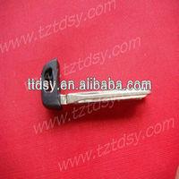 Hot sale Tongda car key blade,smart key blade for TOYOTA REIZ