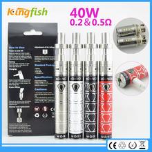 New big vapor ecig 3ml capacity shenzhen vapor wholesaler x-1 mini mod starter kit with factory price