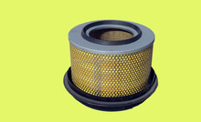 customize factory price air filter ,OE number (C28715) Apply For Germany series car