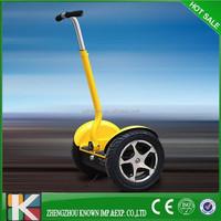 Two wheels 1000w CE self-balance electric scooter, smart car, balance car