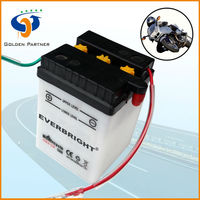 Producing super quality 6v heavy duty truck batteries
