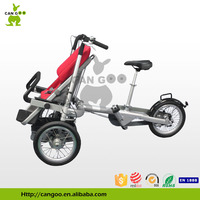 2015 New Style Adult Baby Carrier Cargo Tricycle Comfortable