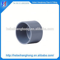 Trade Assurance Supplier pvc plumbing pipe fittings