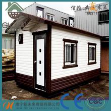 cheap modern sea container house