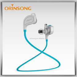 Grade A Quality fashion bluetooth earphone with Retail Package