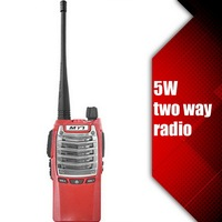 Design promotional gift zastone walkie talky interphone