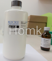 A part Epoxy glue and B part Epoxy glue for 353ND AB glue
