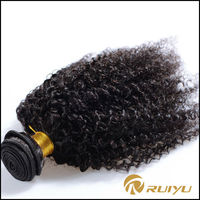Full length double drawn wholesale unprocessed indian hair cuts