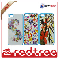 custom cell phone case tpu+pc cover