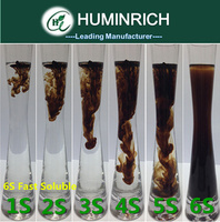 Huminrich Humate 100% Water Soluble Wood Walnut Stain