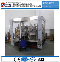 Mineral Washing Filling Capping Machine