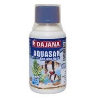 Aloe Vera Aquasan Antichlorine Fish Food