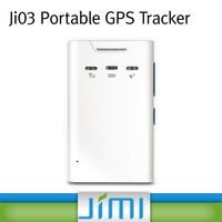 2014 JIMI New arrival Personal GPS Tracker for Car/elderly/Children/Pet gps tracker JI03